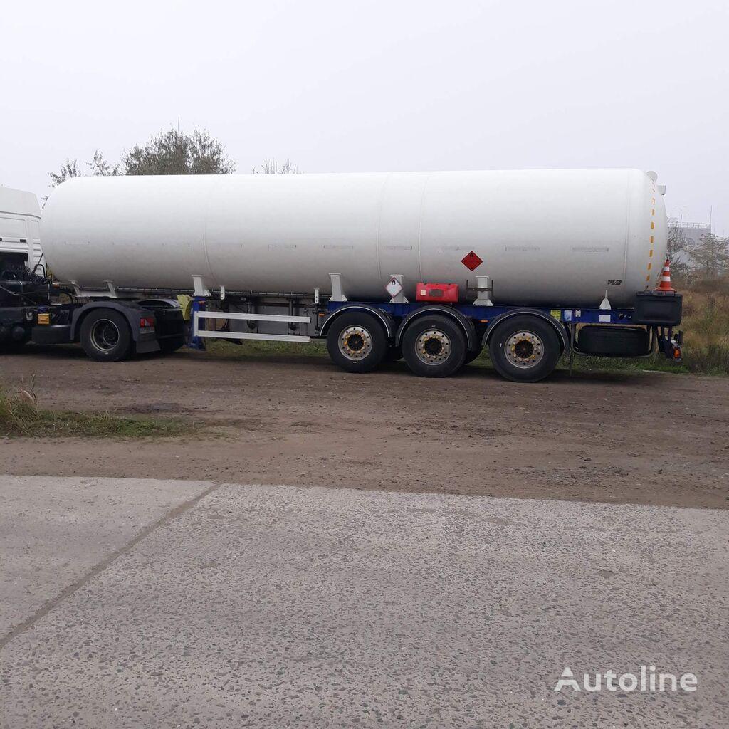 газовая цистерна VPS CN 44
