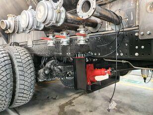 новая автоцистерна Ram 10.000lt STEEL TANK ON TRUCK