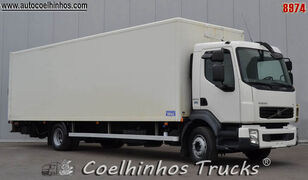 автофургон VOLVO FL 240