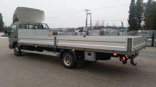 бортовой грузовик MITSUBISHI Canter Fuso