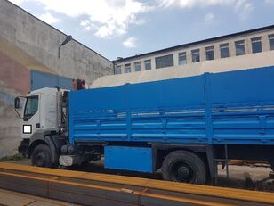 бортовой грузовик RENAULT Premium
