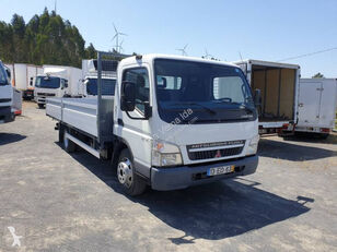 бортовой грузовик MITSUBISHI FUSO