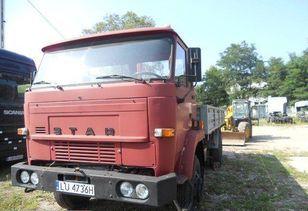 бортовой грузовик STAR 1142 truck lorry pritsche