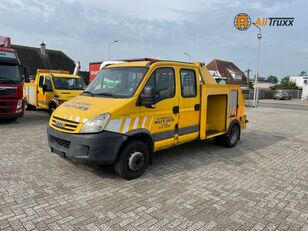 эвакуатор IVECO Daily 65C18D for parts!