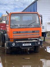грузовик шасси ASHOK LEYLAND CONSTRUCTOR 2423 6X4 BREAKING FOR SPARES по запчастям