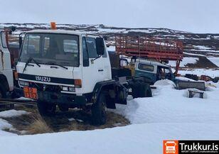 грузовик шасси ISUZU NHR