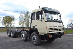 грузовик шасси STEYR 36S36 8X4 long chassis
