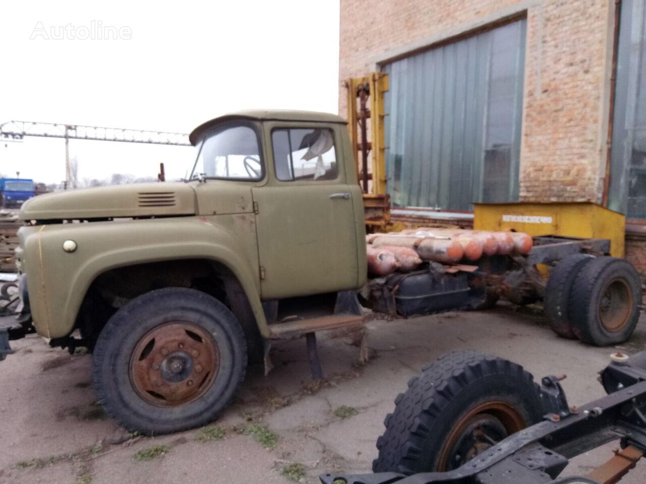 грузовик шасси ЗИЛ 496110