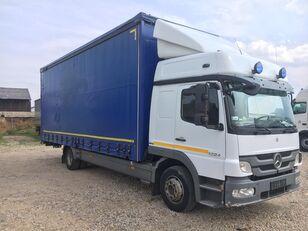 грузовик штора MERCEDES-BENZ Atego 1224