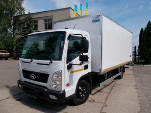 новый изотермический фургон HYUNDAI EX 8