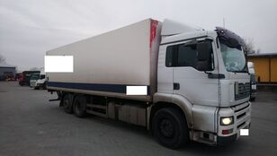 изотермический фургон MAN 26 360
