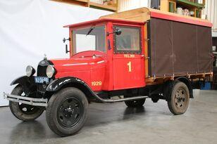 тентованный грузовик FORD 1929 MODEL AA