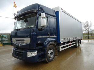 тентованный грузовик RENAULT PREMIUM 430