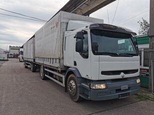 тентованный грузовик RENAULT Premium 300 Pritsche