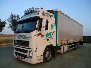 тентованный грузовик VOLVO FH 440
