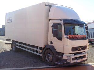 тентованный грузовик VOLVO FL 240 18 FRUTERA