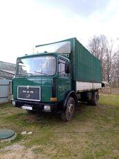 тентованный грузовик MAN 19-361