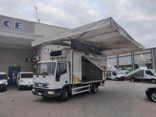 торговый грузовик IVECO EUROCARGO 100E18