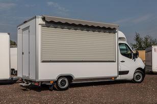 новый торговый грузовик OPEL Verkaufswagen Imbisswagen Food Truck