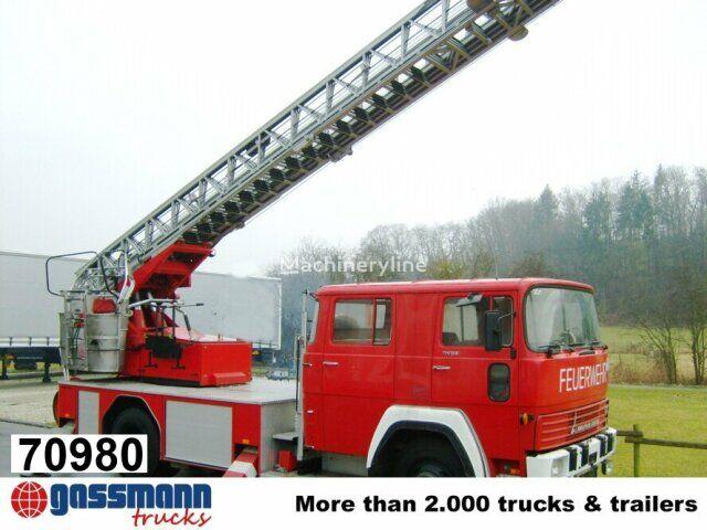 пожарный подъемник Andere DEUTZ FM 170 D 12F FM 170 D 12F
