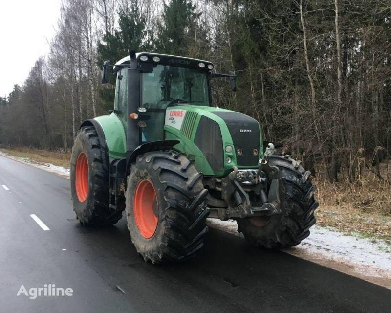 трактор колесный CLAAS Axion 840