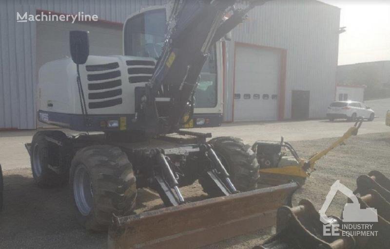 колесный экскаватор SCHAEFF TW 95