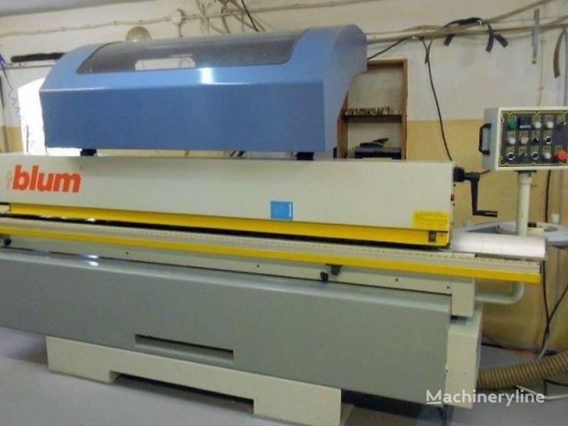 промышленное оборудование MFB-III. Single-sided edgebander
