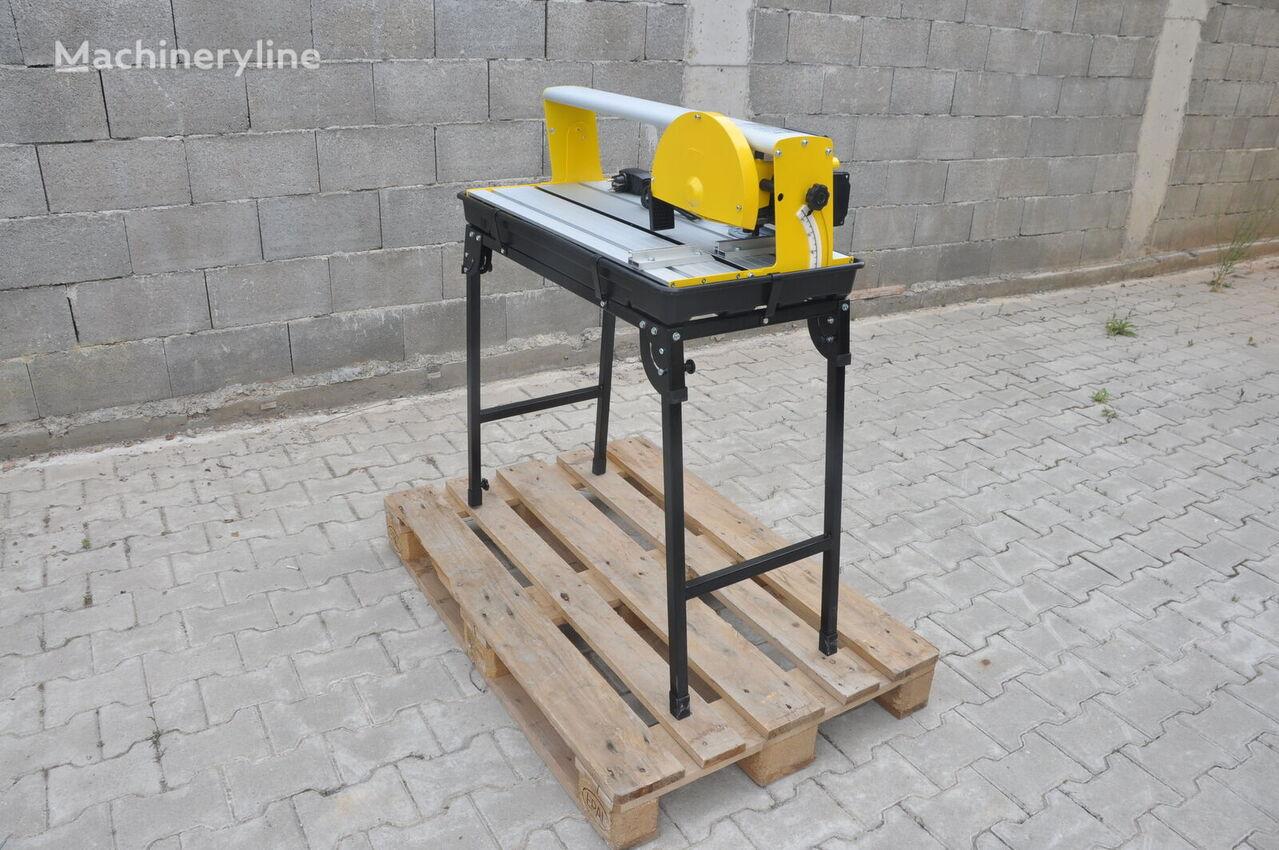 новое промышленное оборудование Tile Saw Table 800W 230 mm CIMEX TC230-790