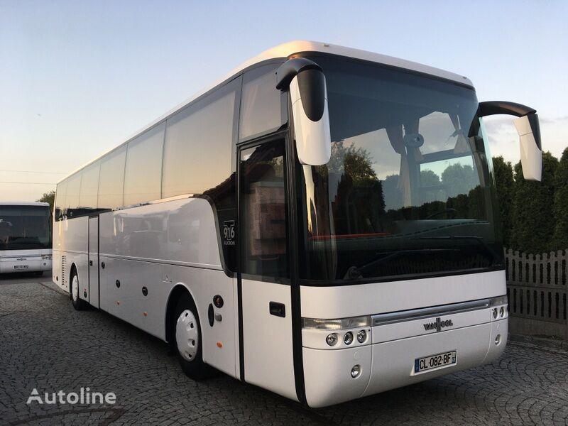 туристический автобус VAN HOOL T916 Alicron