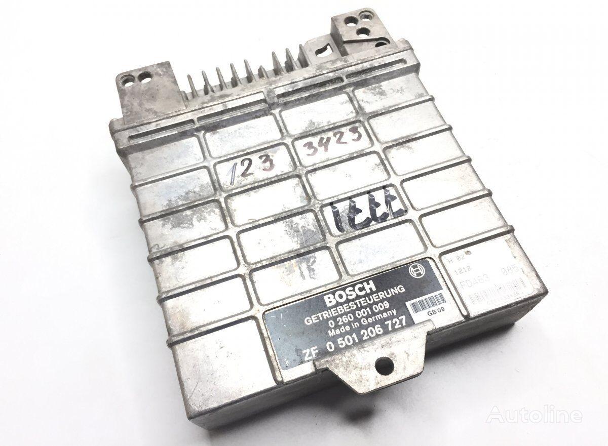 блок управления BOSCH Gearbox Control Unit для автобуса VOLVO B6/B9/B10/B12 bus (1973-2003)