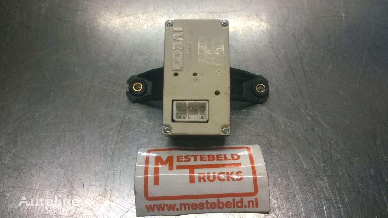 блок управления Deurvergrendeling regeleenheid для грузовика IVECO Eurocargo
