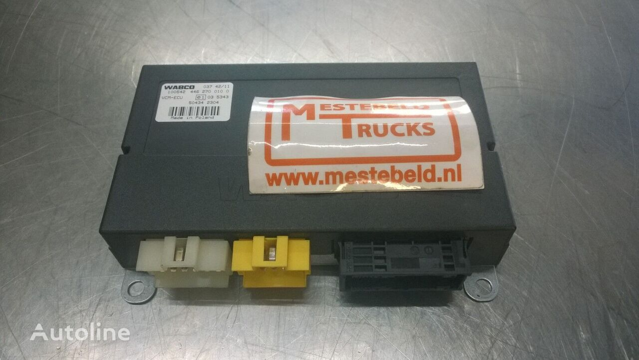 блок управления IVECO VCM-ECU для грузовика