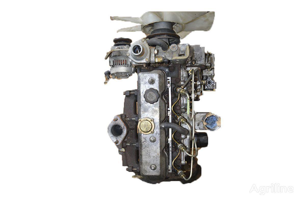 двигатель ISUZU / Iseki E4CC motor для минитрактора