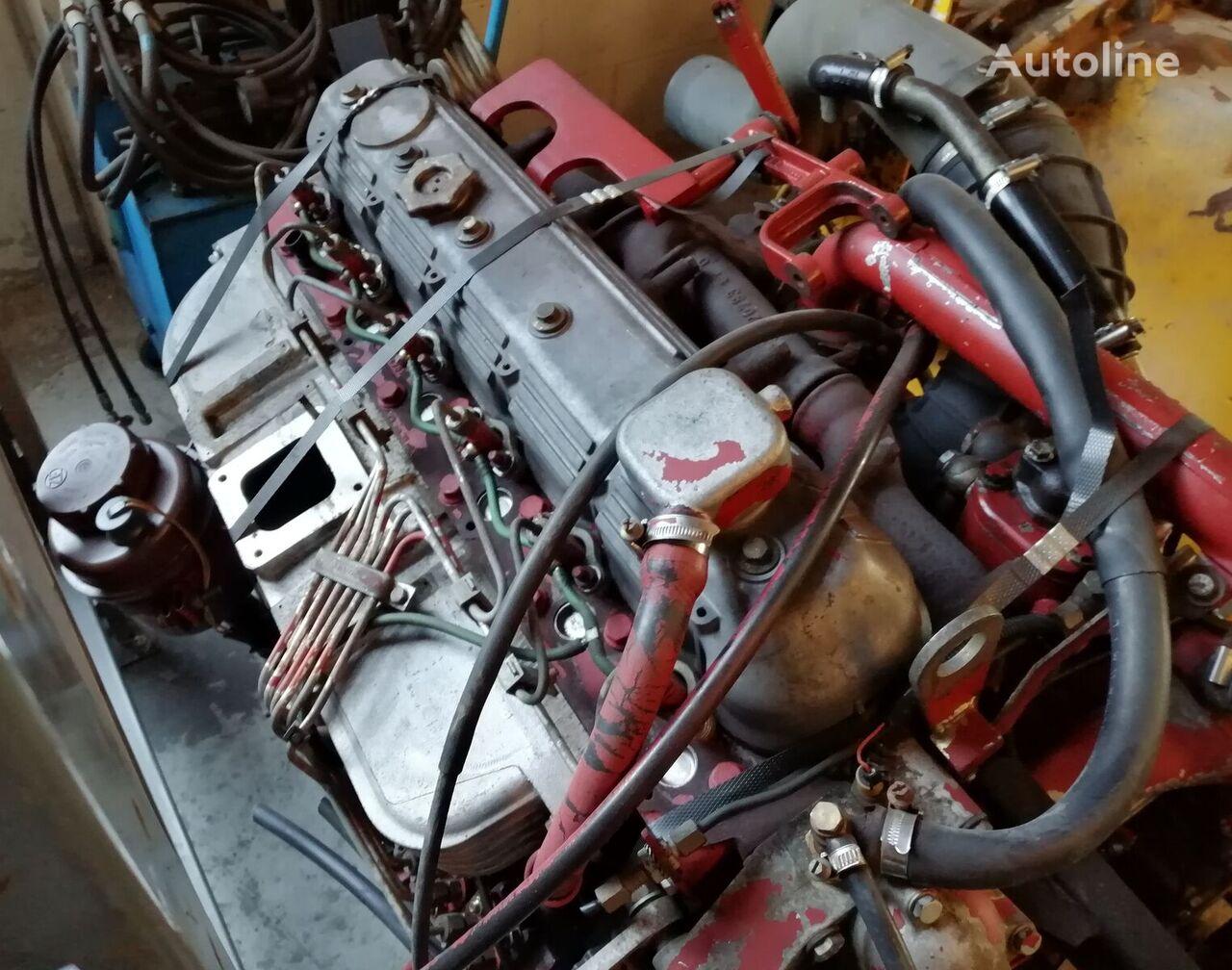 двигатель для грузовика IVECO Eurocargo 120E23