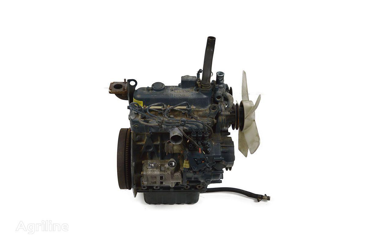 двигатель KUBOTA motor D1005 для трактора KUBOTA