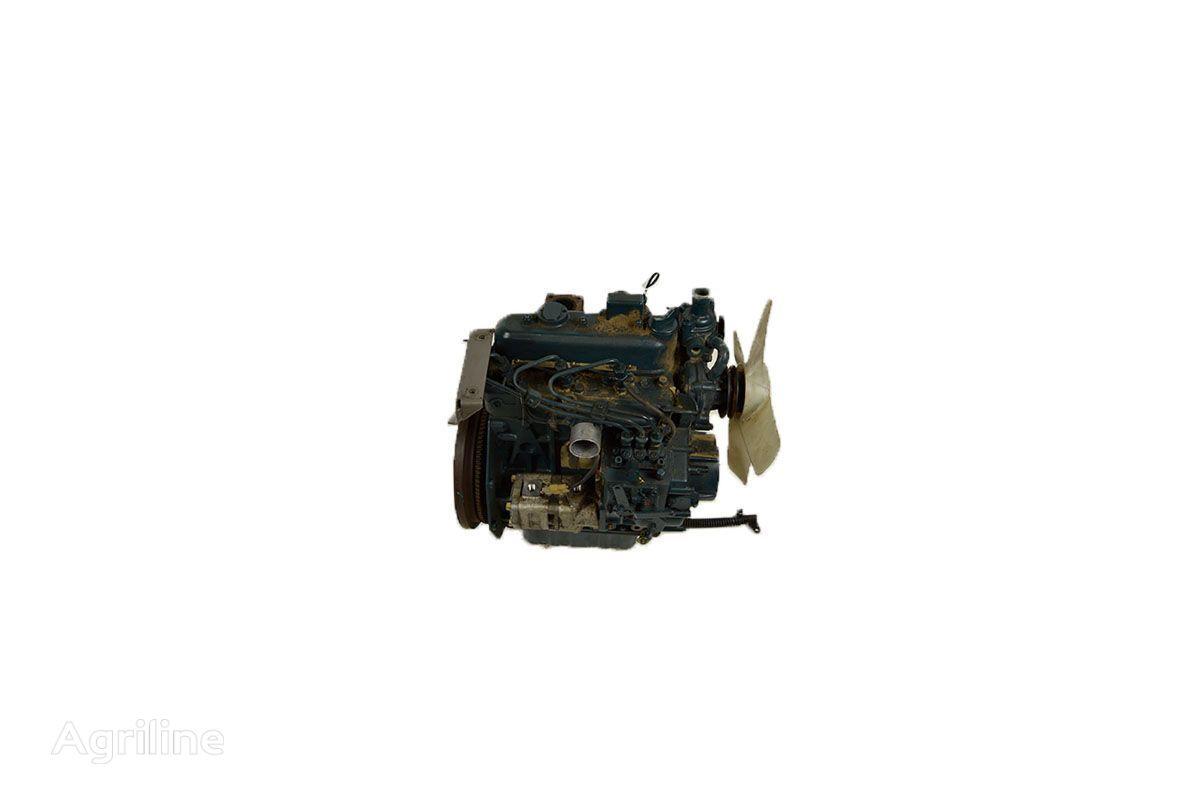 двигатель KUBOTA motor D1105 для трактора KUBOTA