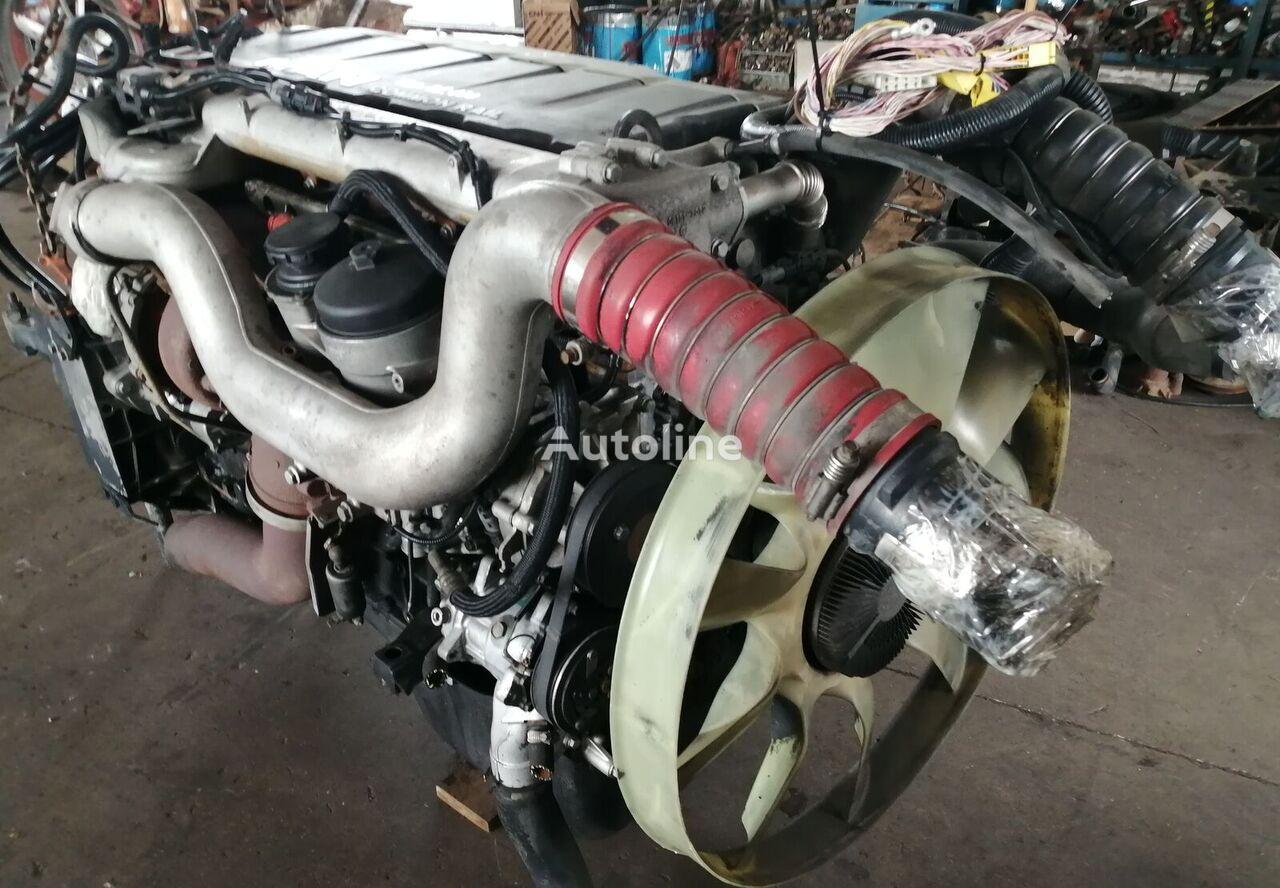 двигатель D2066LF01 для грузовика MAN TGA 18.430