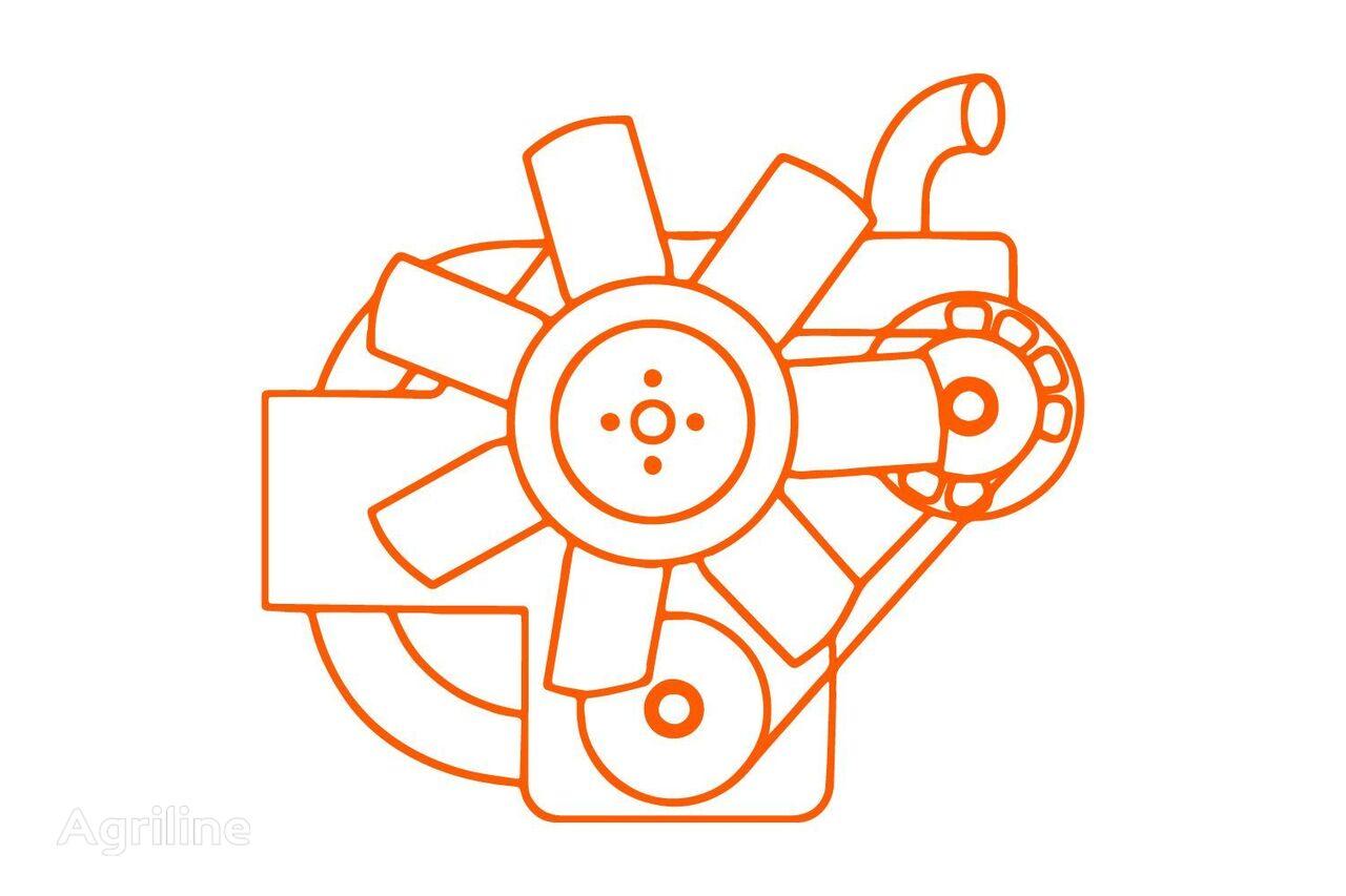 двигатель MITSUBISHI K3E Motor для минитрактора MITSUBISHI