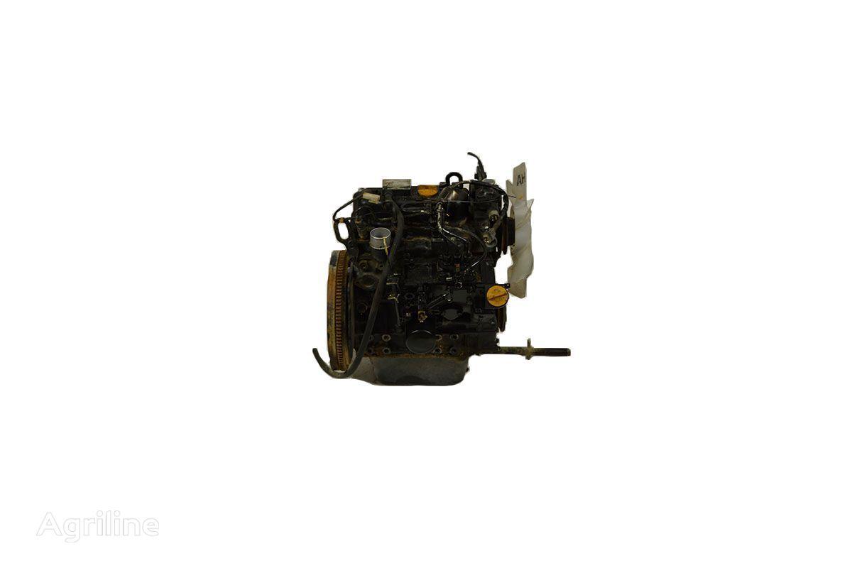двигатель YANMAR 3TNA72 для минитрактора YANMAR