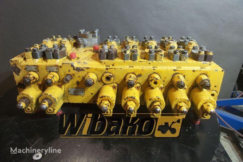 гидрораспределитель M7-1103-01/5M7-22 для экскаватора CATERPILLAR M315