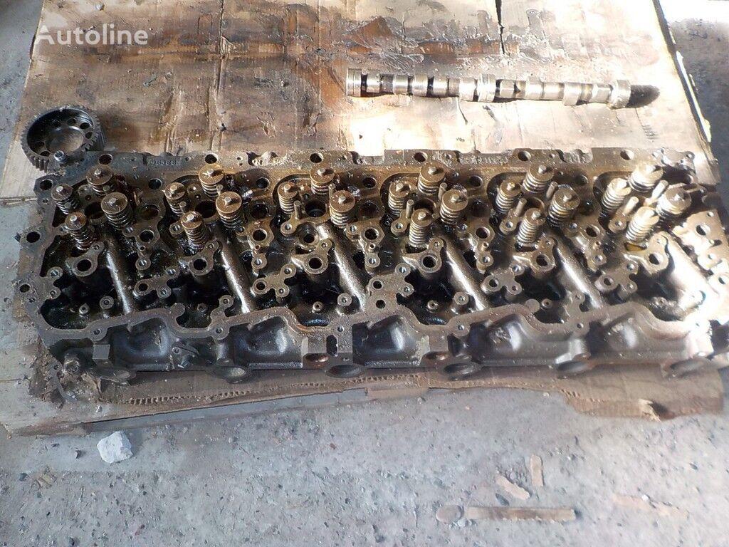 головка блока цилиндров DAF для грузовика DAF
