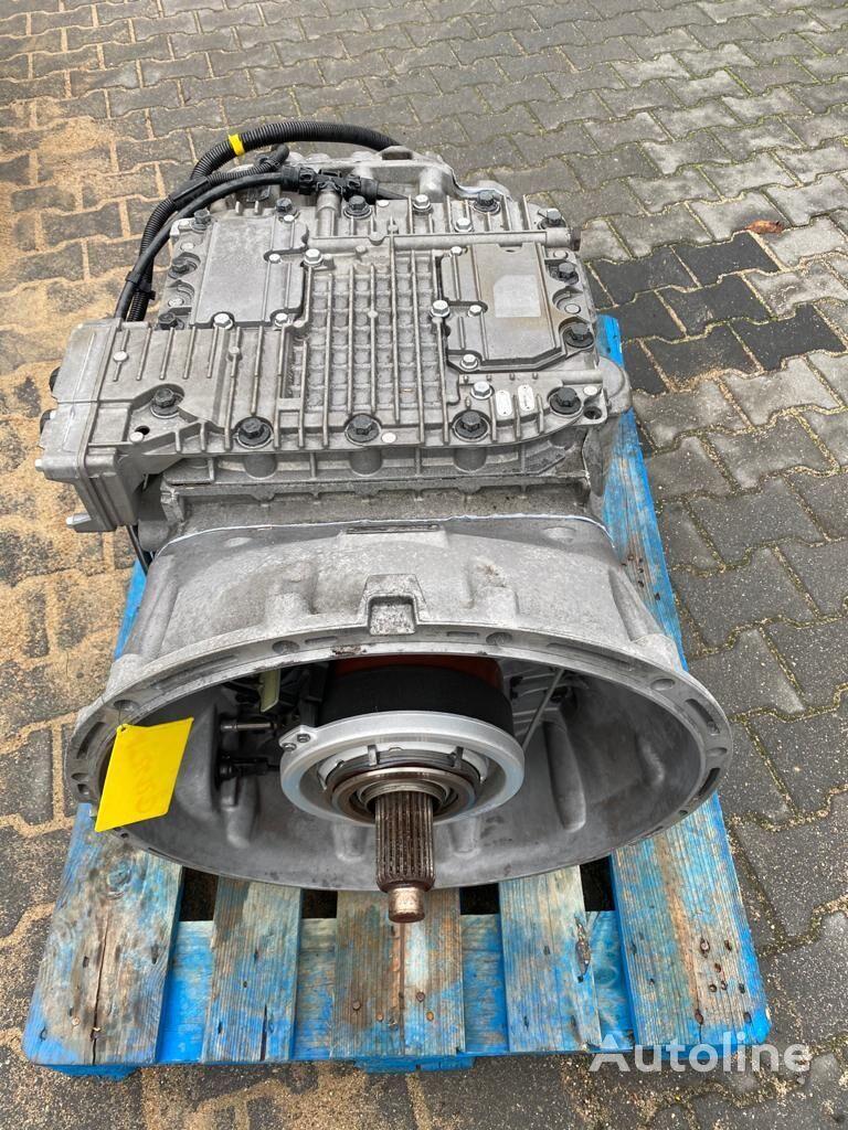 КПП для тягача VOLVO FH4 AT2612D