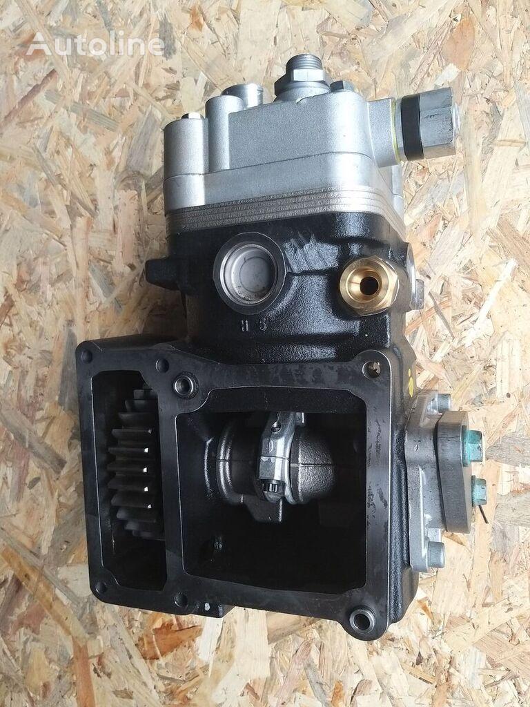 новый пневмокомпрессор KNORR-BREMSE D2066 D2676 для грузовика MAN TGA TGS TGX