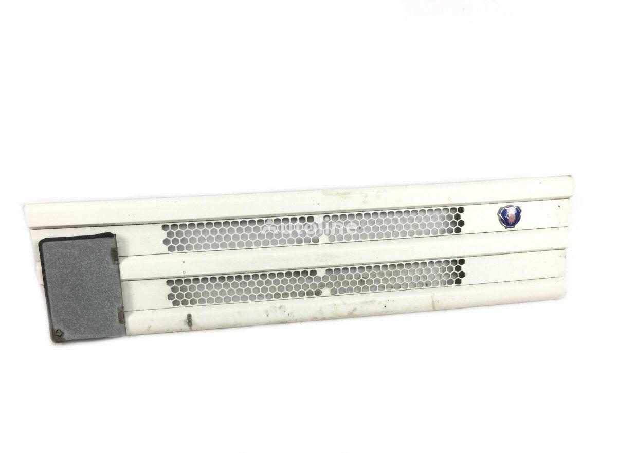 решетка радиатора Grille, Upper для тягача SCANIA 4-series 94/114/124/144/164 (1995-2004)