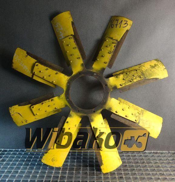 вентилятор охлаждения для другой спецтехники TD-25