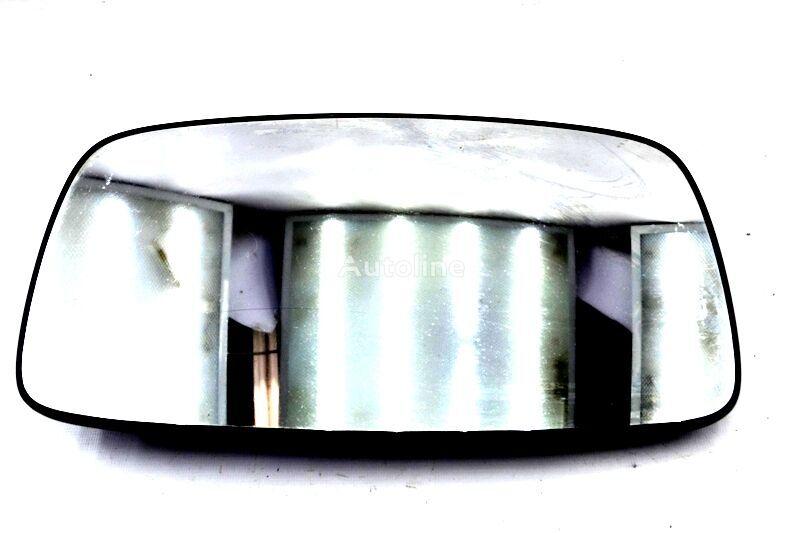 зеркало заднего вида Стекло бокового , большое правое для грузовика DAF XF95/XF105 (2001-)